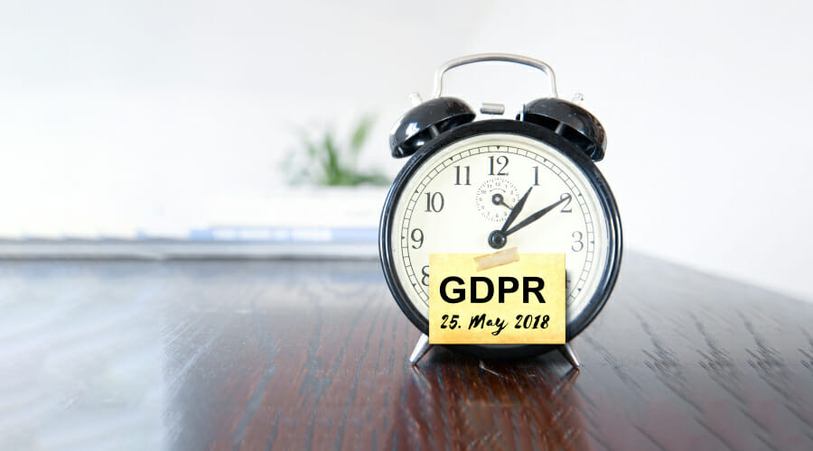 Not Yet GDPR Ready? Don't Panic! It's Never Too Late