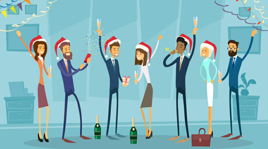 How To Manage Staff Leave Over The Holidays And Avoid A Nightmare Before Christmas
