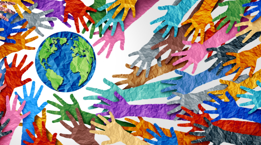 UN World Day For Cultural Diversity: How HR Can Celebrate It